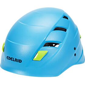 Edelrid Zodiac Hjelm blå